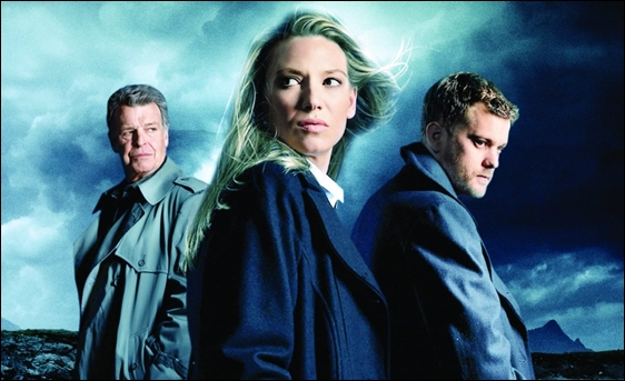 Temporada final completa de Fringe vai ao ar no Warner Channel
